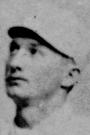 Portrait of Pete Sweeney