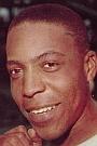 Portrait of Willie Tasby