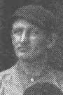 Portrait of Hughie Tate