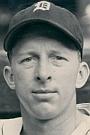 Portrait of Bud Thomas