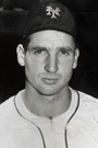 Portrait of Bobby Thomson