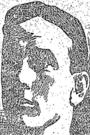 Portrait of Walter Thornton