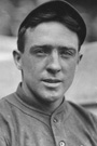 Portrait of Joe Tinker