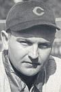 Portrait of Bud Tinning