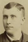 Portrait of Cannonball Titcomb