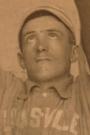 Portrait of Phil Tomney