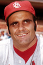 Portrait of Joe Torre