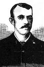 Portrait of Bill Traffley