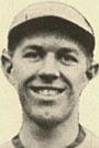 Portrait of Overton Tremper