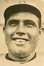 Portrait of Oscar Tuero