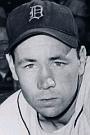 Portrait of Bill Tuttle
