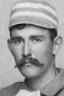 Portrait of Farmer Vaughn