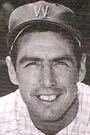 Portrait of Gene Verble