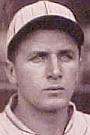Portrait of Ernie Vick