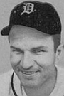 Portrait of George Vico