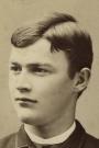 Portrait of Bill Vinton