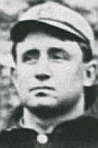 Portrait of Jim Viox
