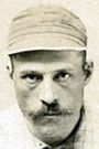 Portrait of Joe Visner