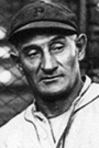 Portrait of Honus Wagner