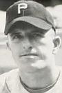 Portrait of Ed Walczak