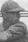 Portrait of Johnny Walker