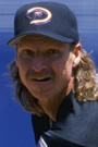 Portrait of Randy Johnson