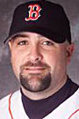Portrait of Jeff Wallace