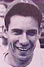 Portrait of Tommy Warren