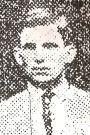 Portrait of Buck Washer