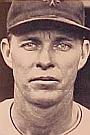 Portrait of George Watkins