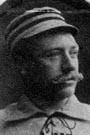 Portrait of Charlie Weber