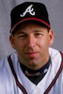Portrait of Walt Weiss