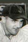 Portrait of Herb Welch