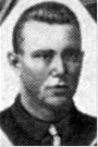 Portrait of Perry Werden