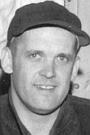 Portrait of Don Wheeler
