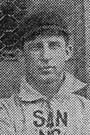 Portrait of George Wheeler