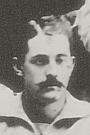 Portrait of Harry Wheeler