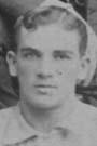 Portrait of Bobby Wheelock