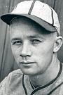 Portrait of Ernie White