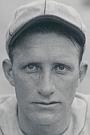 Portrait of Burgess Whitehead