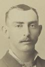 Portrait of Jim Whitney