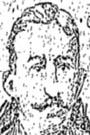 Portrait of Bill Whitrock