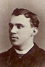 Portrait of Stump Wiedman