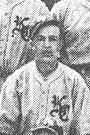 Portrait of Frank Wilson