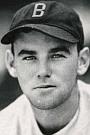 Portrait of Jack Wilson