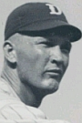 Portrait of Mutt Wilson