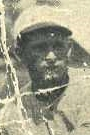 Portrait of Tex Wilson