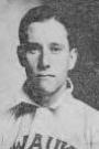 Portrait of Willy Wilson