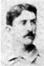 Portrait of Zeke Wilson