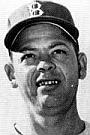 Portrait of Pete Wojey